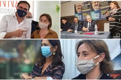 """Emiliano, Stèfano, Boldrini e Boccia su vittoria di Giovanna Bruno: """"Donna coraggiosa, competente e con Andria sempre nel cuore"""""""