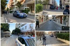 Covid 19, Divieto di stazionamento per le vie cittadine: controlli di Polizia di Stato e Locale