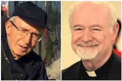 """Il Sindaco Bruno scrive al Vescovo Mansi: """"Cordoglio per la scomparsa di Don Vito Ieva e di Padre Pinto"""""""
