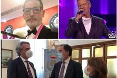"""Sindaco Bruno: """"Congratulazioni a Vurchio e a Piccininno per aver reso positivamente noto il nome della nostra città"""""""