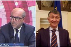 Pasquale Di Fazio è il Commissario del Circolo del Pd di Andria, sub Commissario Lorenzo Marchio Rossi