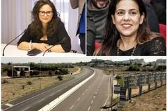 Bretella della tangenziale e risorse per trasporto pubblico locale: incontro in Regione