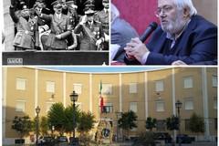 """Andria e l'Olocausto: """"Intitolare il 3° gruppo al prof. Michele Palumbo ed eliminare la denominazione Vittorio Emanuele III"""""""