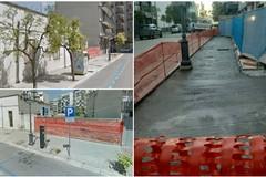 Buone notizie dalle aiuole ed alberi spariti di via Don Luigi Sturzo