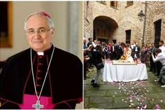 """Appello al Vescovo Mansi da Vincenzo Coratella (M5S): """"Dopo la ripartenza matrimoni anche di domenica"""""""