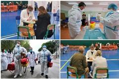 """Da domani vaccinazioni per i 79 ed i 60enni solo attraverso adesione alla campagna """"La Puglia ti vaccina"""""""