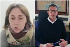 Il saluto di pronta guarigione del Sindaco Bruno al collega Bottaro di Trani