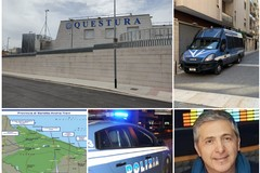 """Giordano (SAP): """"Parte male l'apertura della Questura di Andria"""""""