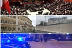 Sulla Questura di Andria interrogazioni dei parlamentari della Lega al Ministro dell'Interno Lamorgese