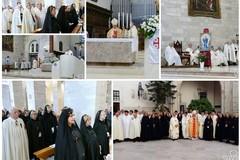 Andria, domenica 10 ottobre festa della Madonna di Palestina