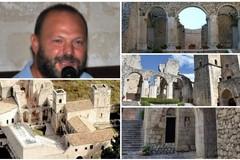 L'Abbazia del Goleto nuovo Santuario diocesano: a dirigerla è don Salvatore Sciannamea