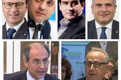 Elezioni regionali: prove tecniche di leadership nel centro destra