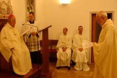 Secondo anniversario della scomparsa di Mons. Raffaele Calabro