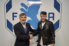 Fidelis, ecco il duttile attaccante per il tecnico Panarelli: firma Francesco Russo
