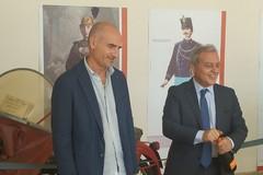 Vigili del Fuoco, insediato il nuovo Direttore regionale per la Puglia