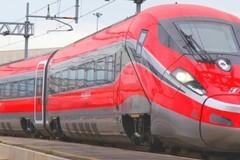 Bari-Roma in tre ore entro il 2026, la promessa di Ferrovie dello Stato
