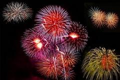 Feste parrocchiali: «Eliminiamo i fuochi d'artificio. Sono dannosi ed inquinanti»