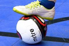 Tutto pronto per l'esordio in campionato del Futsal Andria