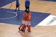 La Florigel Andria si riscatta, 8-3 al Futbol Cinco Bisceglie