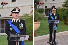 Il Generale Spagnol è il nuovo Comandante dei Carabinieri in Puglia