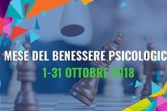 Ottobre mese del benessere psicologico: l'I.C. Verdi Cafaro aderisce all'iniziativa promossa dall'Ordine degli Psicologi