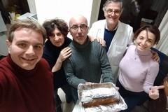 """XXV anni di LIBERA, festeggiato con i sanitari dell'ospedale """"Bonomo"""" e l'ufficio Igiene della Asl"""