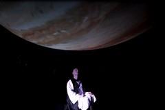 Dante sotto le stelle: la notte di San Lorenzo Gianluigi Belsito recita a Castel del Monte