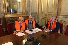 I gilet arancioni a Roma incontrano il Ministro Centinaio: i commenti di alcuni politici pugliesi