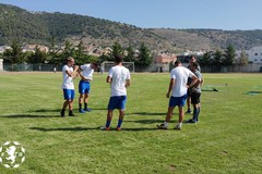 Covid, Fidelis Andria: tutti negativi i tamponi effettuati al gruppo squadra