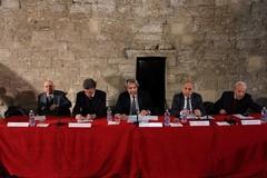 """Svastica nei pressi Cattedrale, Prefetto Valiante: """"Consolidare i principi fondanti della nostra Costituzione"""""""