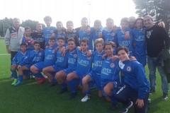 Un weekend sugli scudi: en plein di vittorie per il Settore Giovanile della Nuova Andria Calcio