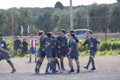 Nuova Andria Calcio: vincono gli Allievi, sconfitte per Juniores e Giovanissimi