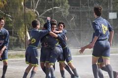 Nuova Andria Calcio: 0-0 per gli Allievi con la capolista Unione Green, vincono i Giovanissimi
