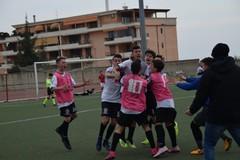 Nuova Andria Calcio: vittorie per Juniores e Giovanissimi, sconfitta per gli Allievi