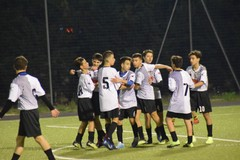 Un pareggio e due sconfitte: il 2020 della Nuova Andria Calcio parte a rilento