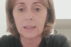 Giovanna Bruno su nuovi Covid