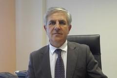 La Asl/Bt ha un nuovo direttore amministrativo: è Giulio Schito