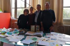 """Bimboil 2018, trionfa la classe IV B dell'I.C. """"Imbriani Salvemini"""" di Andria"""