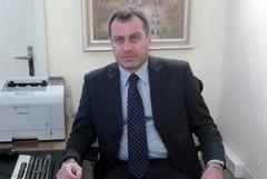 È Giuseppe Borgia il nuovo segretario generale del Comune