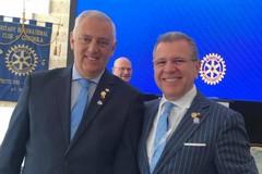 """Il progetto """"Senza sbarre"""" di don Riccardo Agresti, avrà il sostegno del neo Governatore Rotary Sergio Sernia"""