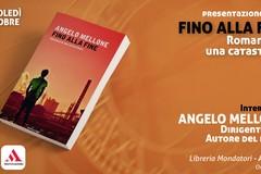 """""""Fino alla Fine"""": oggi la presentazione del libro di Angela Mellone"""