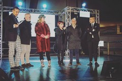 """Raccolte e donate 450 calze della Befana per la II edizione del """"Gran Galà dell'Epifania"""""""