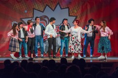 """""""Greeze"""": torna il musical in andriese"""