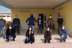 """Coronavirus, """"Andria Uniamoci e Aiutiamoci"""" raccoglie beni di prima necessità per i cittadini bisognosi"""
