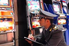 """Gioco d'azzardo: """"bruciati"""" ad Andria oltre 122 milioni"""