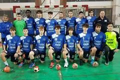 "Gymnica Sveva U19, pronto riscatto al ""Palasport"": Putignano battuto 49-19"
