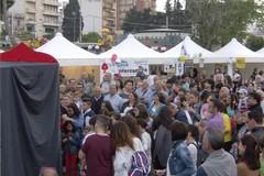 10^ edizione Happening del Volontariato, prima tappa ad Andria
