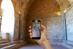 Ad Andria Castel del Monte diventa un HoloMuseum, esperienze innovative e coinvolgenti