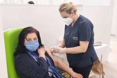 La campagna vaccinale si allarga: coinvolti da ieri i cittadini della fascia d'età 40-49 anni