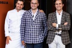 Casa Sgarra ancora agli onori dei media nazionali, i fratelli andriesi orgoglio pugliese dell'enogastronomia